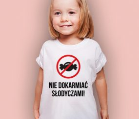 Koszulki na Dzień Dziecka